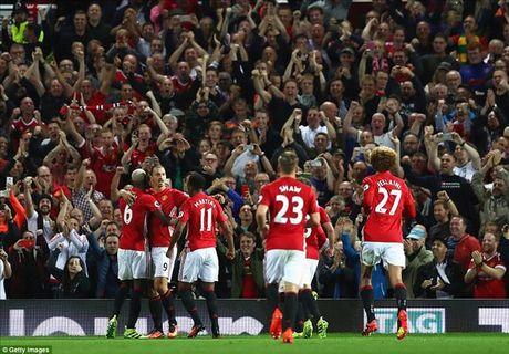 Man United kha nang mat toi 7 tru cot o cuoc doi dau Arsenal - Anh 2