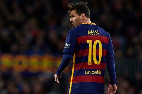 Neu roi Barca, Messi se ve dau? - Anh 1