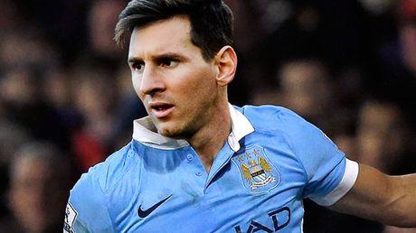 Neu roi Barca, Messi se ve dau? - Anh 2