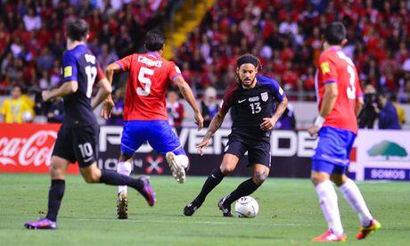 Vong loai World Cup 2018 - Khu vuc CONCACAF: Tan nat chu Sam - Anh 2