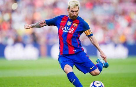 Cuc NONG vu Messi: Man City 'lat bai ngua' - Anh 1