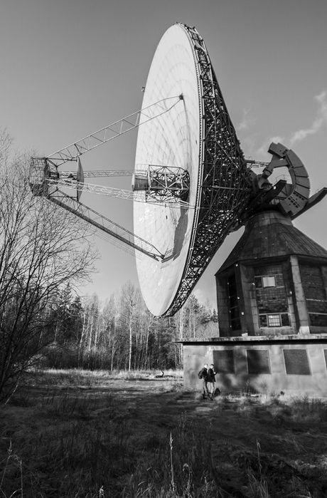Dot nhap tram radar bi hiem cua Nga trong rung sau - Anh 2