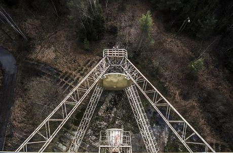 Dot nhap tram radar bi hiem cua Nga trong rung sau - Anh 5