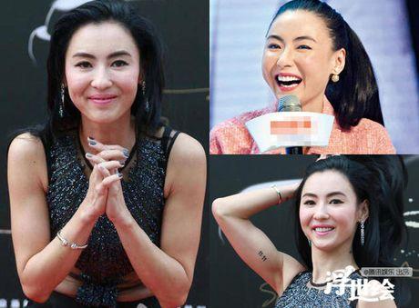 Diem mat sao Hoa ngu nghien Botox - Anh 7