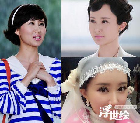 Diem mat sao Hoa ngu nghien Botox - Anh 9
