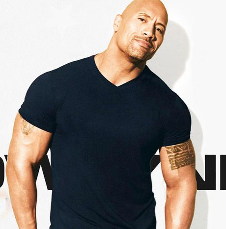 Dwayne 'The Rock' Johnson la nguoi dan ong quyen ru nhat 2016 - Anh 2