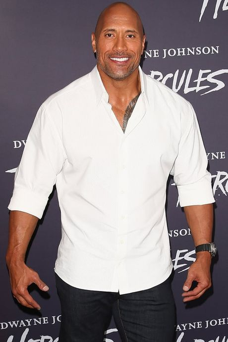 Dwayne 'The Rock' Johnson la nguoi dan ong quyen ru nhat 2016 - Anh 7