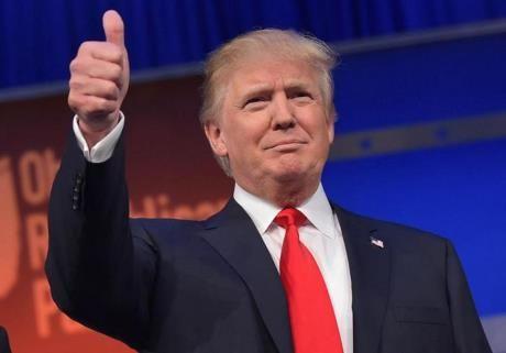 So thich du lich va khach san hang sang tan Tong thong My Donald Trump so huu - Anh 1