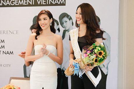 Ho Ngoc Ha xinh dep ngoi ngoi toi mung Lan Khue len chuc - Anh 16