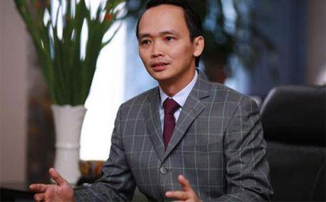 Ong Trinh Van Quyet vuot Pham Nhat Vuong thanh nguoi giau nhat san chung khoan - Anh 1