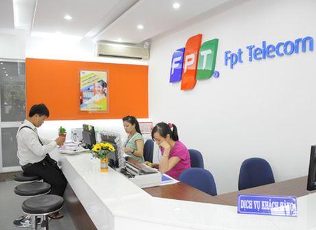 FPT Telecom nhan giai thuong Doanh nghiep chuyen doi ky thuat so cua nam - Anh 1