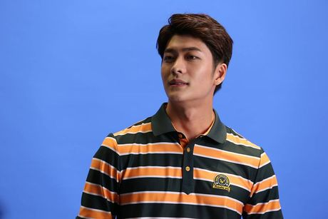 Kang Tae Oh dang yeu het co trong loat anh hau truong Tuoi thanh xuan 2 - Anh 5