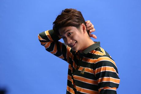 Kang Tae Oh dang yeu het co trong loat anh hau truong Tuoi thanh xuan 2 - Anh 7