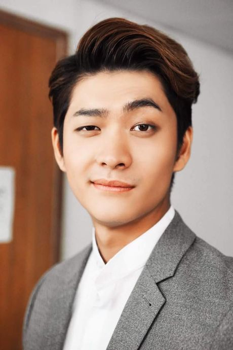 Kang Tae Oh dang yeu het co trong loat anh hau truong Tuoi thanh xuan 2 - Anh 8