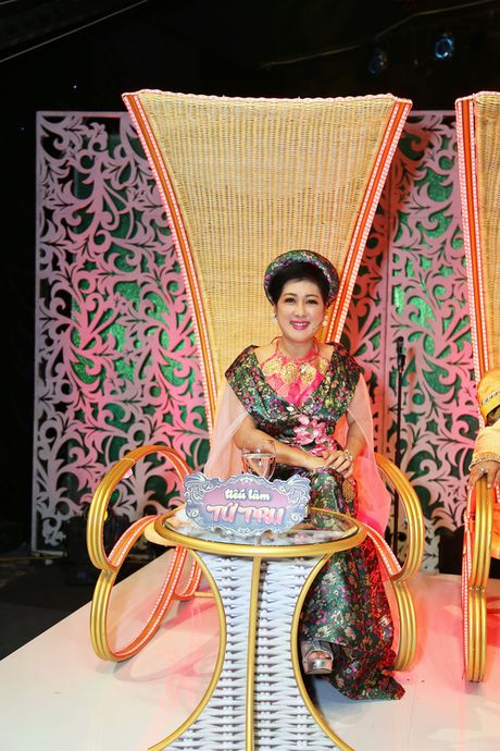 "Thanh Thuy, Duc Hai thay nhau ""dot phong long"" giai han - Anh 4"