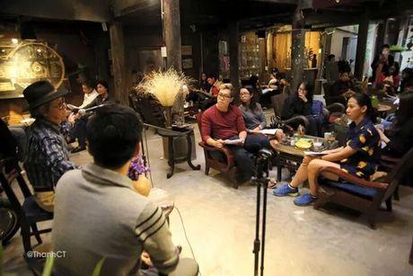 'Chuyen tu te', bo phim 30 nam van mang tinh thoi su - Anh 2