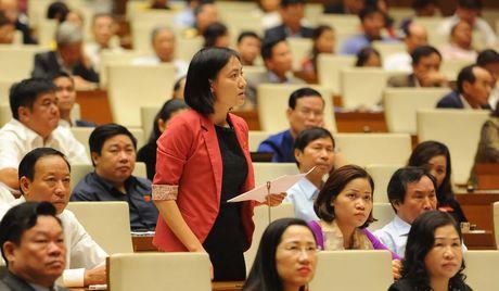 Nghi truong 'nong' chuyen kinh doanh da cap va xa lu - Anh 1
