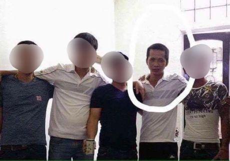 Trai giam buong long, pham nhan thu an rat nghiem trong o… lo gach - Anh 2