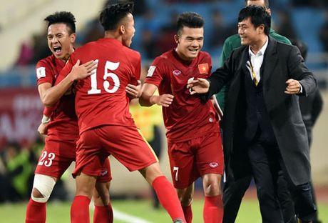 Diem mat nhung quan bai chien luoc cua DT Viet Nam tai AFF Cup - Anh 1