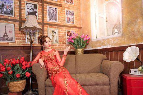 Hoang Hai My tung san pham am nhac sau khi tro ve nuoc - Anh 1