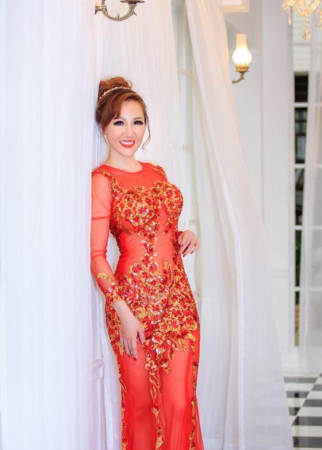 Hoang Hai My tung san pham am nhac sau khi tro ve nuoc - Anh 7