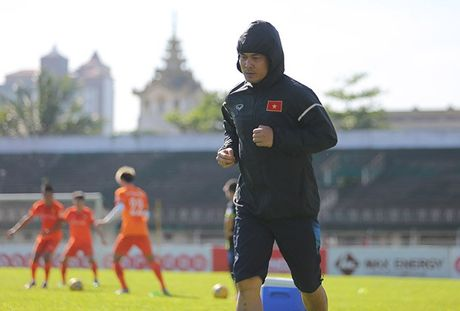 Tin HOT toi 16/11: 'Khac tinh' tuyen Viet Nam mat AFF Cup - Anh 1