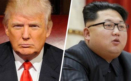 Trieu Tien co the phong ten lua khi Trump nham chuc - Anh 1