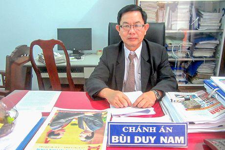 TAND huyen Mo Duc, Quang Ngai: Nhieu nam lien hoan thanh xuat sac nhiem vu - Anh 1