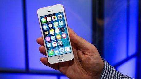 Dung thac mac vi sao khong co iPhone SE vao nam sau - Anh 1