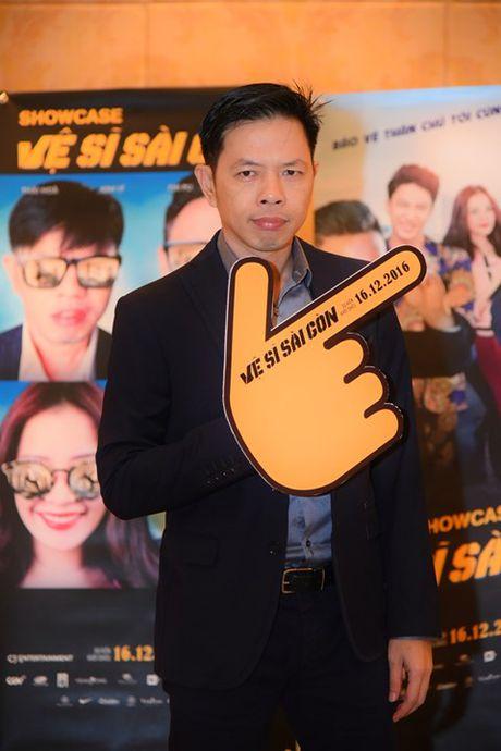 Thai Hoa: 'Kim Ly rat nhieu chuyen, tinh ba tam' - Anh 2