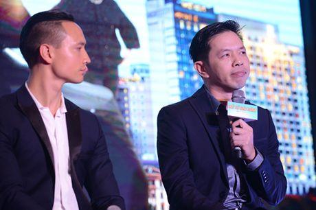 Thai Hoa: 'Kim Ly rat nhieu chuyen, tinh ba tam' - Anh 3