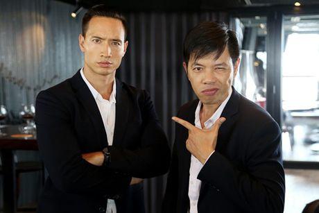 Thai Hoa: 'Kim Ly rat nhieu chuyen, tinh ba tam' - Anh 4