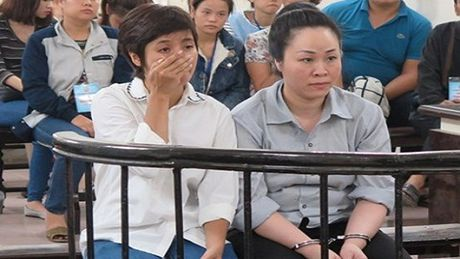 Mao danh can bo Benh vien Phu san Trung uong chiem doat hon 7 ty dong - Anh 1