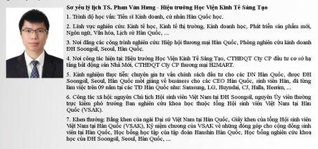 'Hoc vien' Kinh te Sang tao thach thuc Doan kiem tra lien nganh Ha Noi? - Anh 3