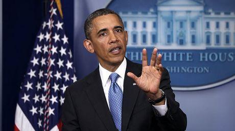 Tin the gioi cuoi ngay: Obama day nhanh ban giao quyen luc, ba Merkel quyet tranh cu lan 4 - Anh 1