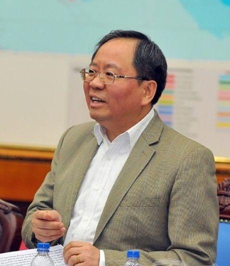 Viet Nam dong hanh cung su phat trien va thinh vuong cua cac nha dau tu - Anh 1