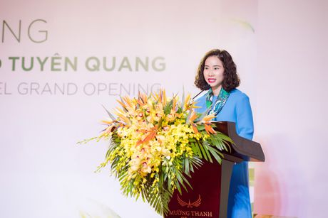 Khai truong khach san 5 sao dau tien o Tuyen Quang - Anh 4