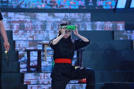 Le Phuong truot Top 3 Nguoi nghe si da tai - Anh 15