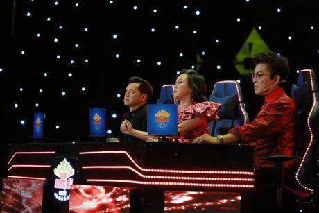Le Phuong truot Top 3 Nguoi nghe si da tai - Anh 1