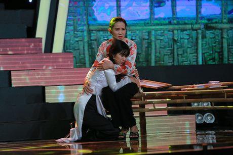 Le Phuong truot Top 3 Nguoi nghe si da tai - Anh 5