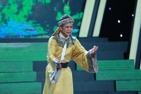 Le Phuong truot Top 3 Nguoi nghe si da tai - Anh 6