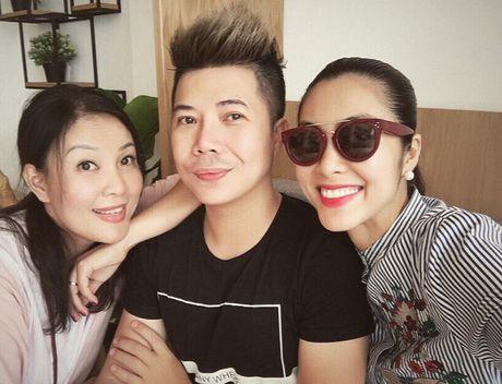 Tin giai tri ngay 16/11: Phi Thanh Van hoi phuc sau dot quy; Kim sexy tro lai - Anh 2
