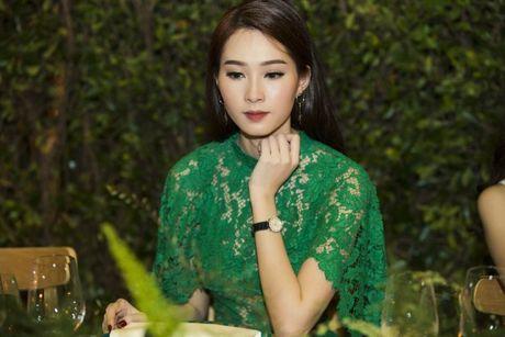 Hoa hau Dang Thu Thao dep ngan ngo moi goc nhin - Anh 4