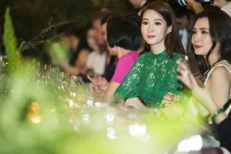 Hoa hau Dang Thu Thao dep ngan ngo moi goc nhin - Anh 7