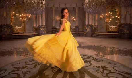 Trailer 'Beauty and the Beast' lap ky luc moi - Anh 3