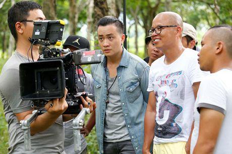 Vu Ngoc Dang chi 3 ti de lam 'Hotboy noi loan' phan 2 - Anh 1