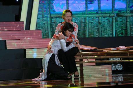 Le Phuong bi loai khoi 'Nguoi nghe si da tai' truoc them chung ket - Anh 2