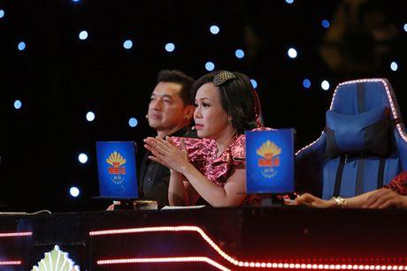 Le Phuong bi loai khoi 'Nguoi nghe si da tai' truoc them chung ket - Anh 3