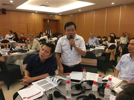 Uu tien ve hop tac hai quan trong nam APEC 2017 - Anh 1