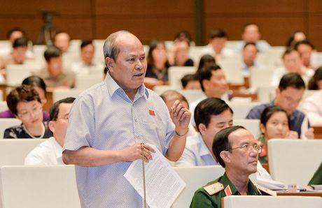 Bao nhieu nguoi luan chuyen theo duong 'tieu ngach' nhu Trinh Xuan Thanh? - Anh 1